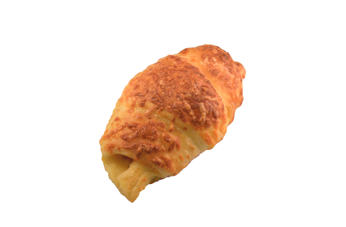 Ham-Kaas Croissant