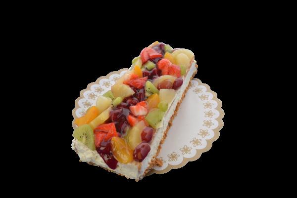 Vruchten Schnitte (5 pers)