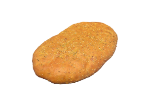 Foccacia platbrood
