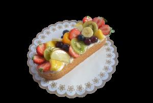 Vruchtenslof (4-5 pers)