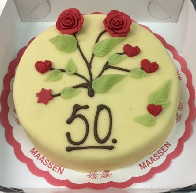 thema 50 jaar